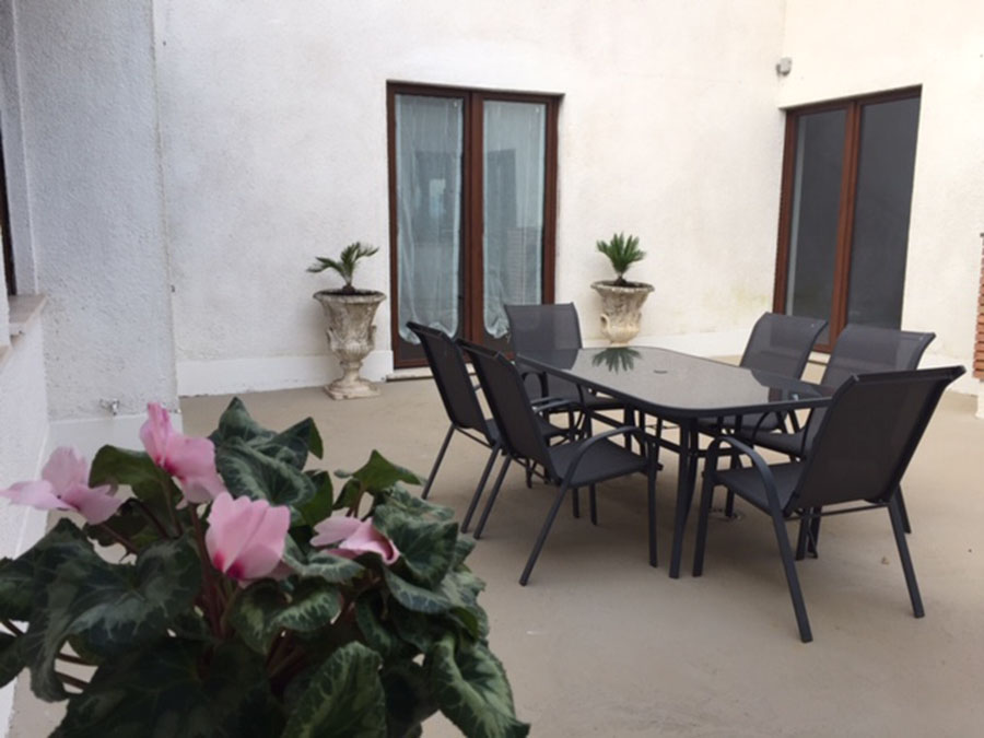 Area Relax - Serenity Place - Residenza per Anziani